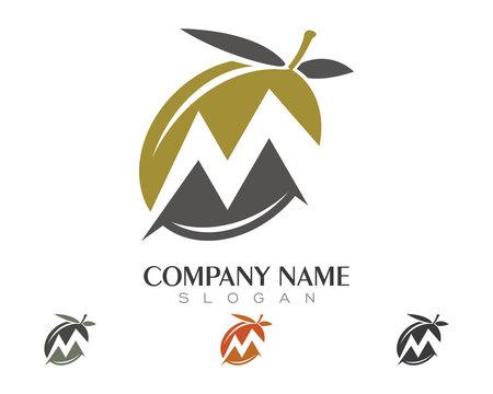 M Olive Logo 1