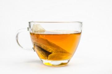 heisser Tee (Beutel)