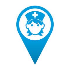 Resultado de imagen para enfermera icono