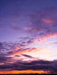 Idyllic Wallpaper Sunset Paradise