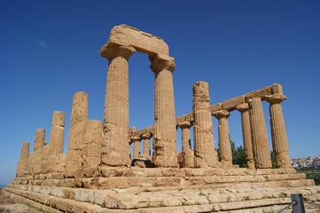 Templo Agrigento