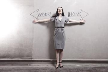 Work - Home