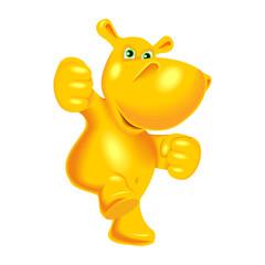 gipopotamus