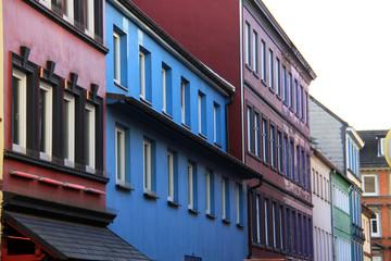 Hamburg Herbertstrasse Reeperbahn