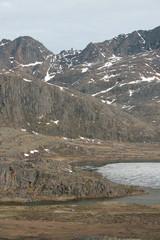 Arctic Circle Trail bei Sisimiut