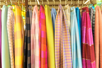 silk product