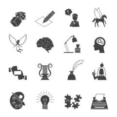 Muse Icon Set
