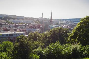 Goteborg view