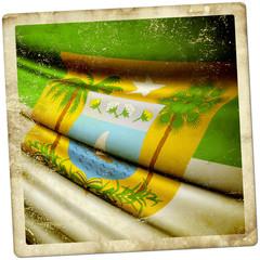 Flag of Brazil (Rio Grande do Norte)