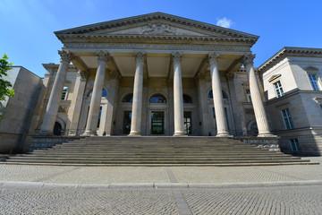 Niedersächsischer Landtag, Leineschloss, Niedersachsen, Hannover
