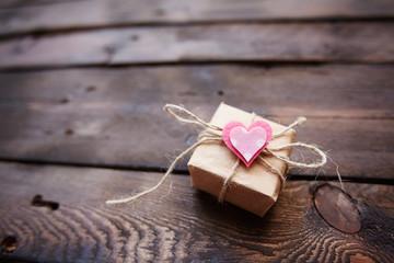 Love parcel