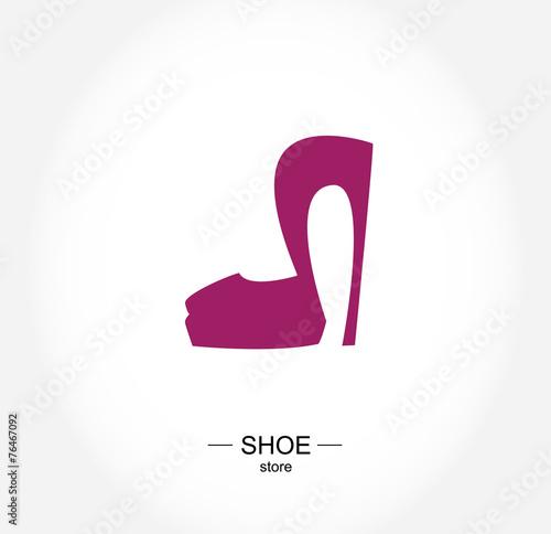Free Logo Maker  Shoes Logo Templates