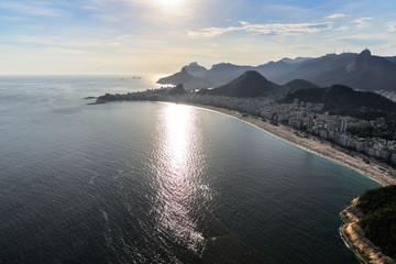Rio de Janeiro - Ipanema - Copacabana