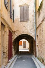 Fototapeta Villages in Provence