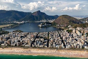 Rio de Janeiro, Ipanema
