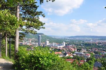 Jena / Thüringen