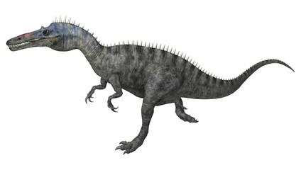 Dinosaur Suchomimus