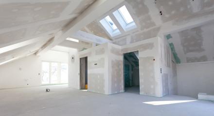 the modern loft