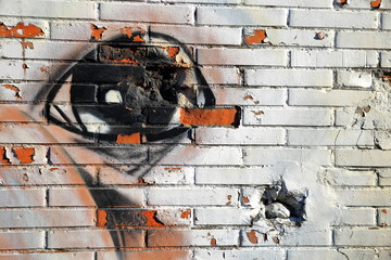 Eye in the wall-Spain