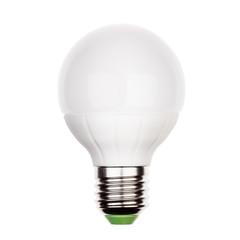 Energy saving LED lamp with e27 ceramic socket