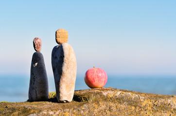 Zen-like balancing
