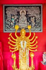 StatueBuddha, Phuket, Thailand.