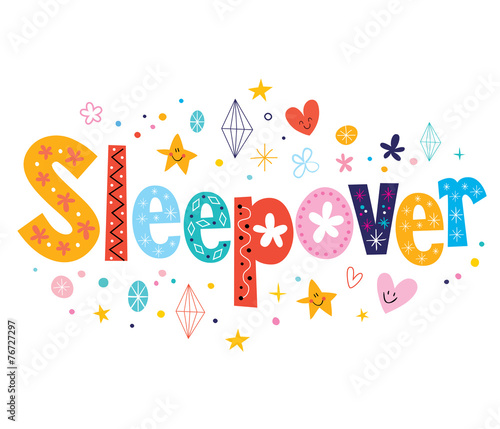 sleepover stock image and royalty free vector files on fotolia com