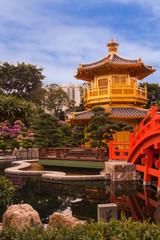 Chi lin Garden