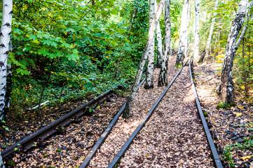 Schoeneberger Suedgelaende Nature Park