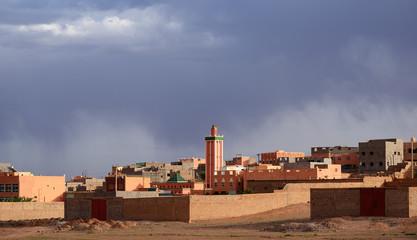Morocco. Ouarzazate