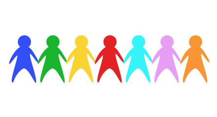 Color friends