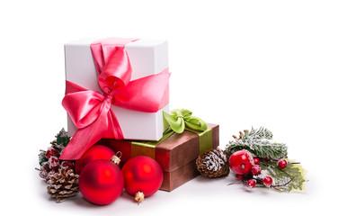 gift box, bump