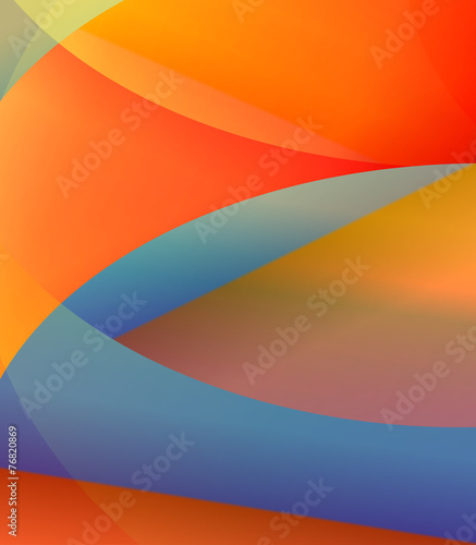 Abstract Digital Background A4 Size Page Cover Design Stock Image And Royalty Free Vector Files On Fotolia