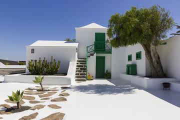 Typical Lanzarote