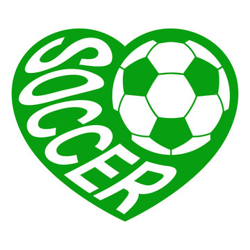 soccer in heart 1
