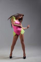 Girl Dance