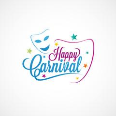 carte carnaval