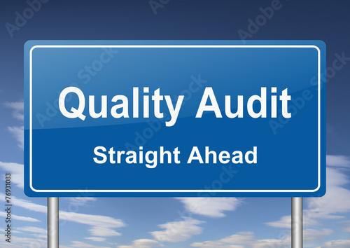 audit quality