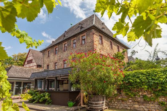Weingut im Rheingau