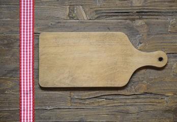 Chopping Board.