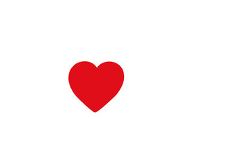 pequeno coração