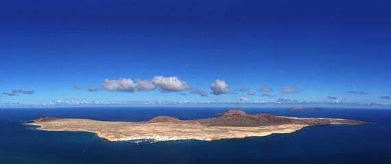 Isla la Graciosa, Lanzarote