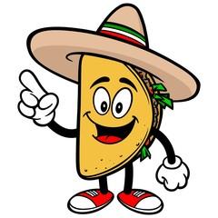 Taco Talking