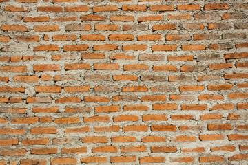 Concrete Brick Wall Texture