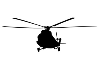 Big helicopter