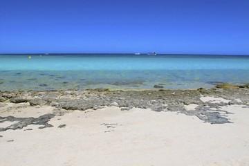 Coast at Coral Bay, West Australia