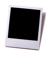 Instant camera print