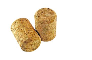 Corks for wine
