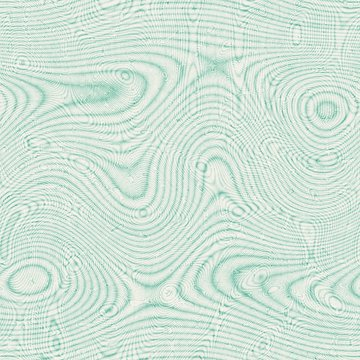 Seamless moire chaos lines texture
