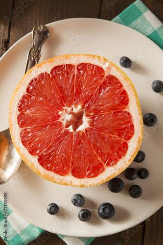 Грейпфрукт на завтрак диета